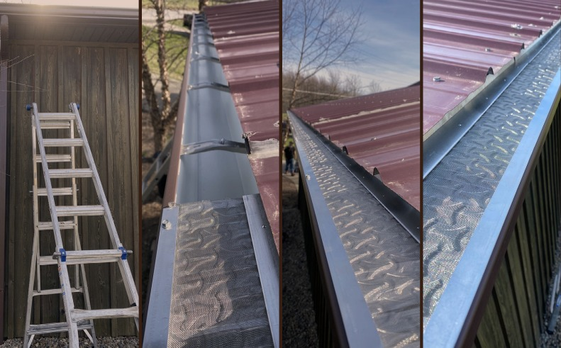 What Are The Benefits Of Clean Gutters?