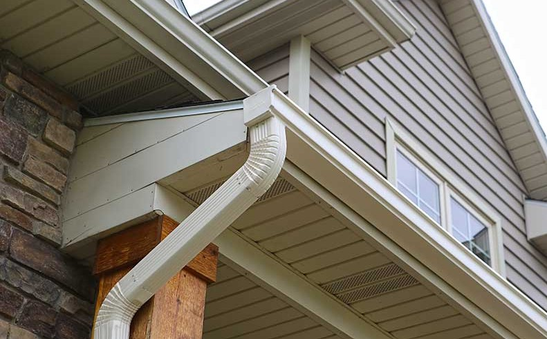 Fixing gutter damage: Why you can't put this off